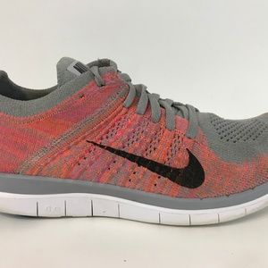 new style 15c05 2d83f ... canada nike shoes nike free 4.0 flyknit womens running shoe size 9  65a1d 9cffc ...